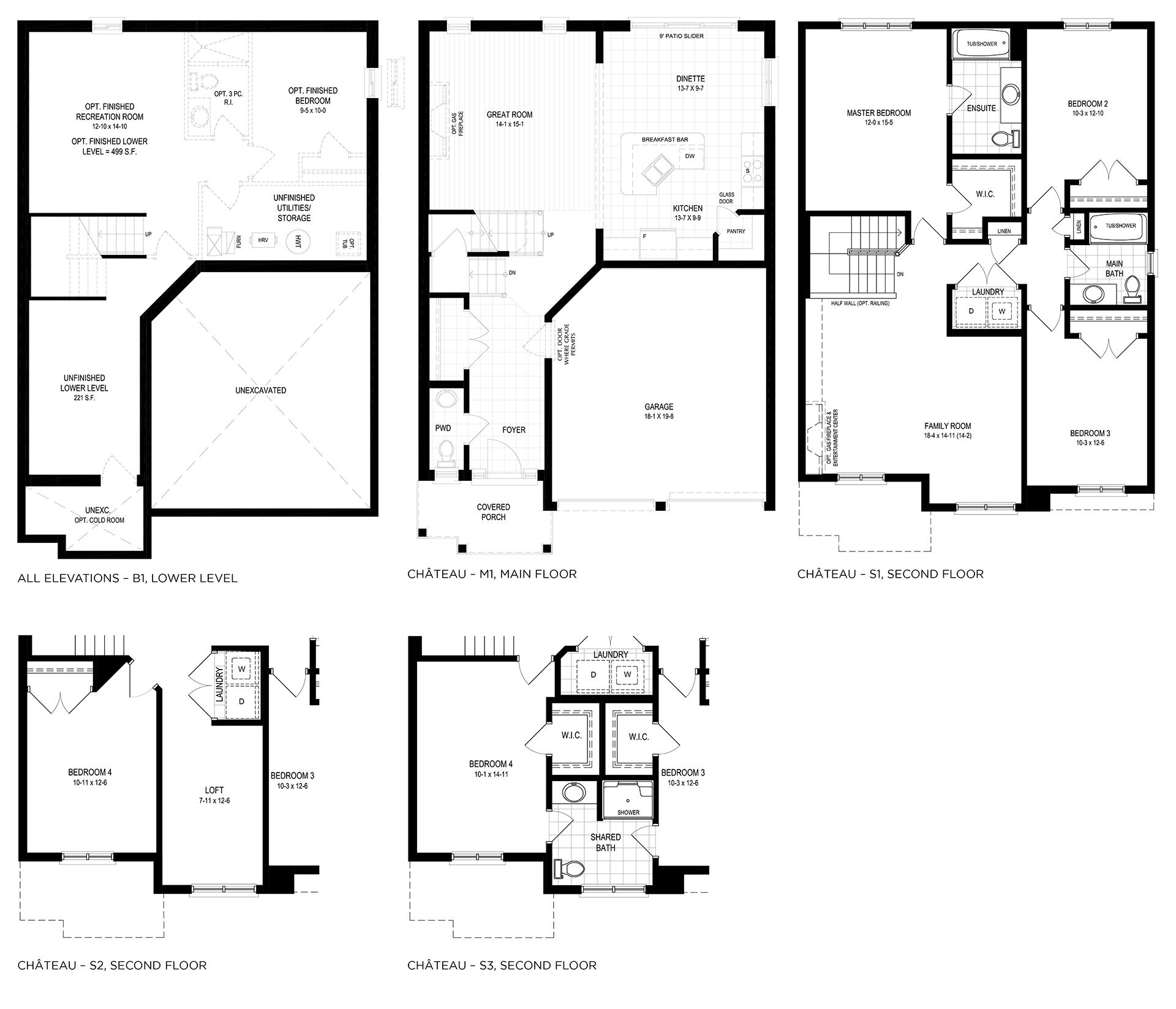 MacIntosh Floorplan