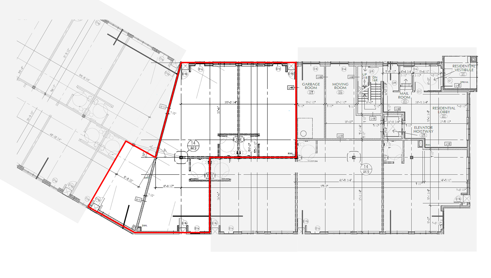 Windwood Floorplan